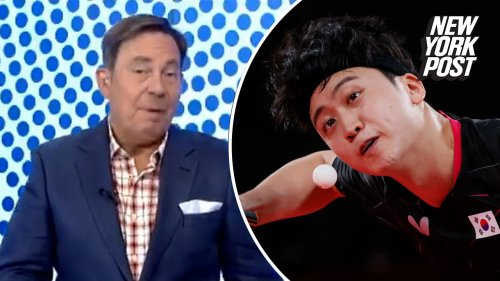 Greek sports commentator fired for shocking comment about South Korean athlete