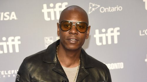 Dave Chappelle Willing To Talk To Netflix About Controversial Special