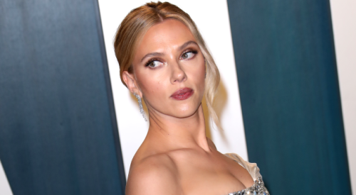 This TikTok star is blowing millions of minds with her Scarjo resemblance