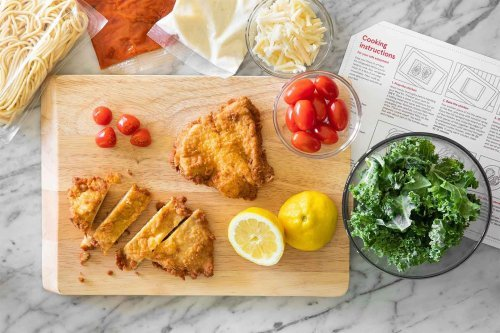 Fast Food At-Home Meal Kits You Need To Try