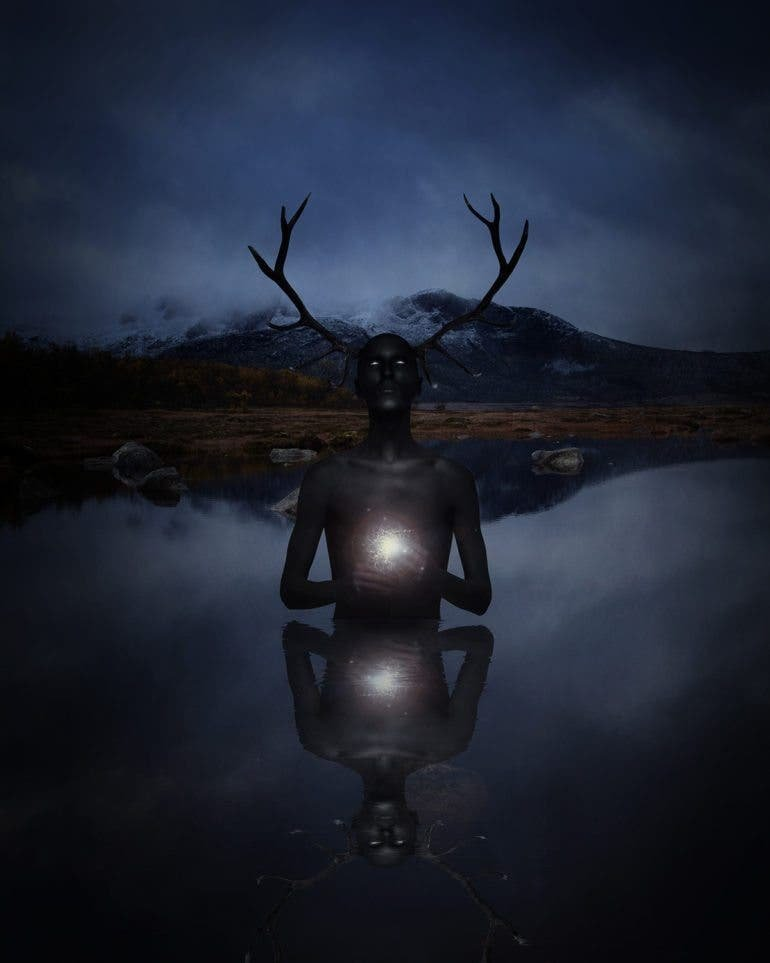 11 Photo Projects Inspired by The Supernatural
