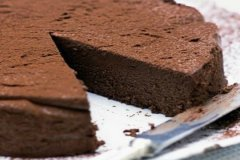 Discover moist chocolate cake