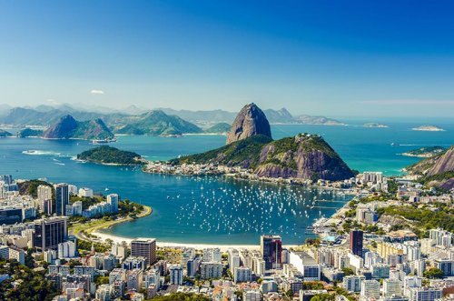 THE MOST BEAUTIFUL CITIES WORLDWIDE