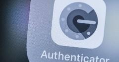 Discover google authenticator