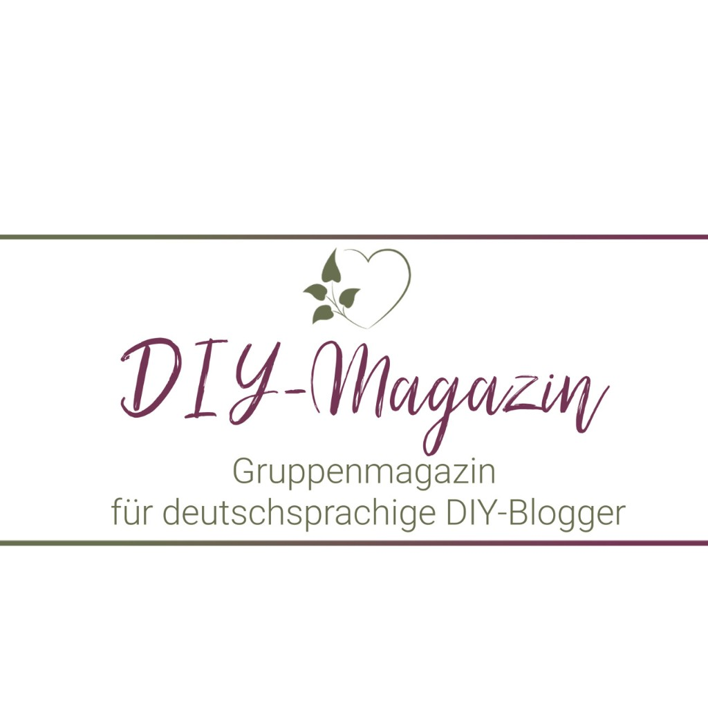 German Blogger *DIY* - cover