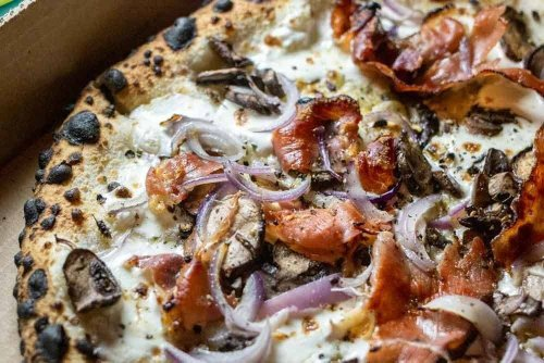 27 of the Best Pizzas in New York City