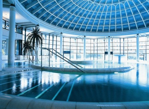 Naked or Clothed? How Far Would you Go for a European Spa?