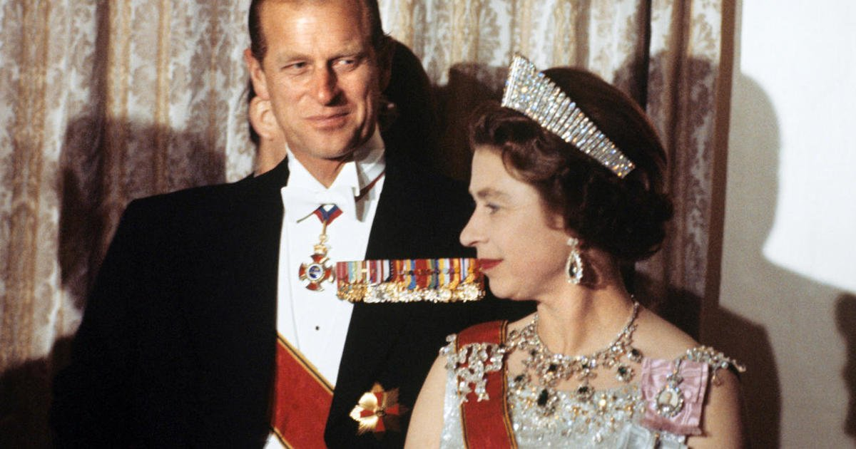 Who's attending Prince Philip's funeral?