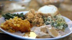 Discover walmart thanksgiving dinner
