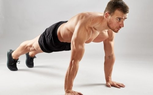 3 Simple Tips to Perfecting Your Push-Up, According to Top Trainers