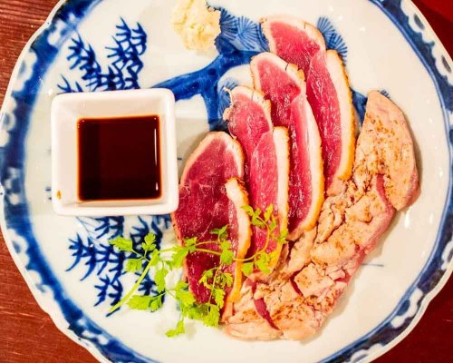 All About Japanese Food