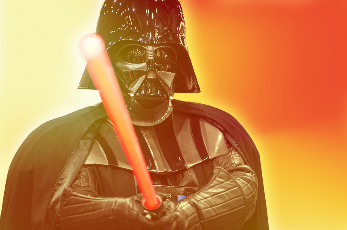 The awkward original name for lightsabers, and more amazing 'Star Wars' trivia