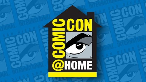 Comic-Con at Home 2021: Everything You Need to Know