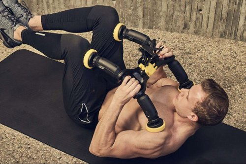 Workout  cover image