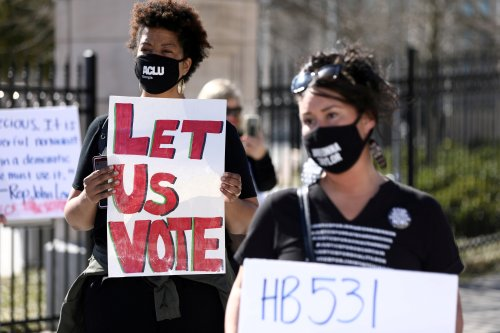 Millennials and global consumers push U.S. companies to get political