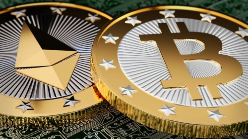 Will Crypto Replace Fiat Currencies? Expert Outlines Case for Ethereum