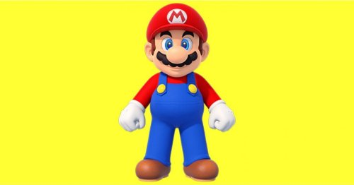 New Super Mario Bros movie revealed - and the cast is something else