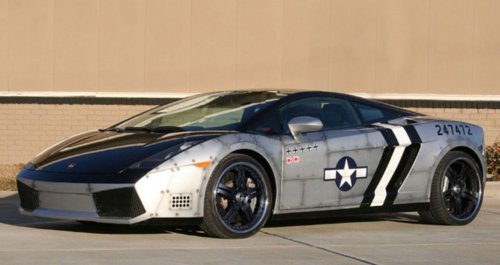 5 Worst Cars Built By West Coast Customs (5 We'd Actually Love To Own)