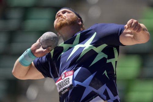 Throwing strikes: Track athletes outline job in simple terms