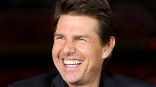 Disturbing Things Everyone Just Ignores About Tom Cruise's Life