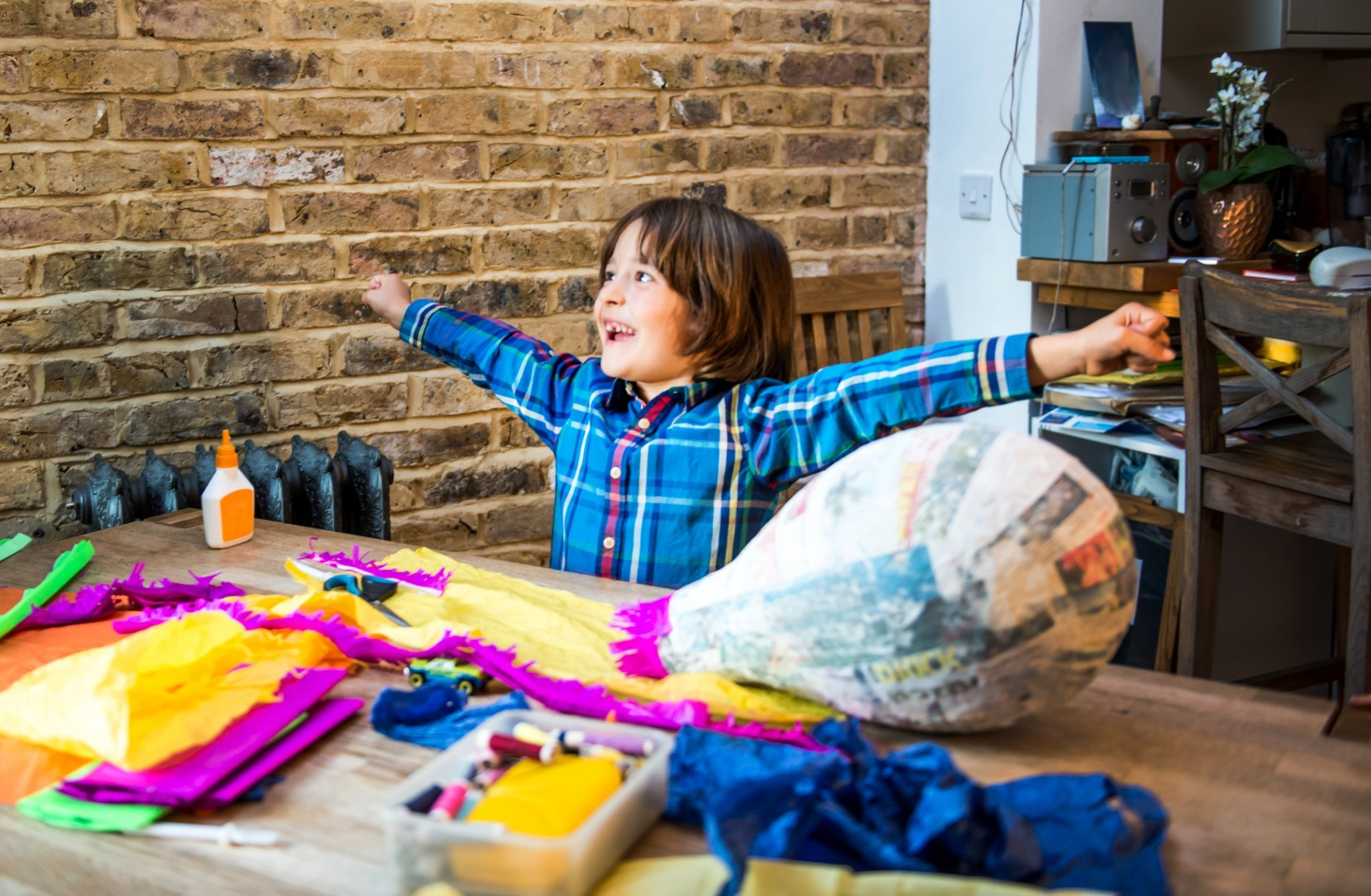 8 Easy Kids Crafts Every Parent Should Know