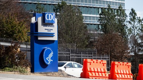 CDC: Delta Variant Is Now 'Variant Of Concern'