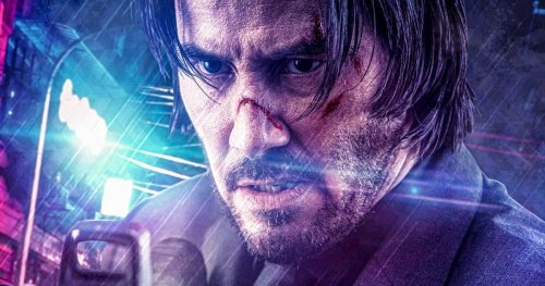 All Things John Wick 4: What You Need To Know