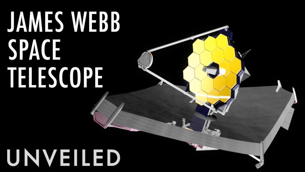 Why NASA's New Space Telescope will Discover Aliens