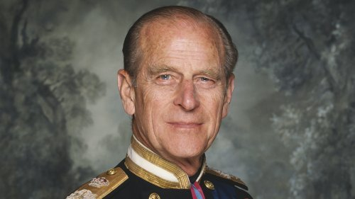 Remembering Prince Philip