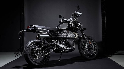 This British manufacturer can even teach Harley Davidson a thing or two