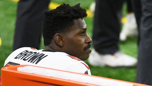 Does It Make Sense for the Ravens to Sign Antonio Brown?