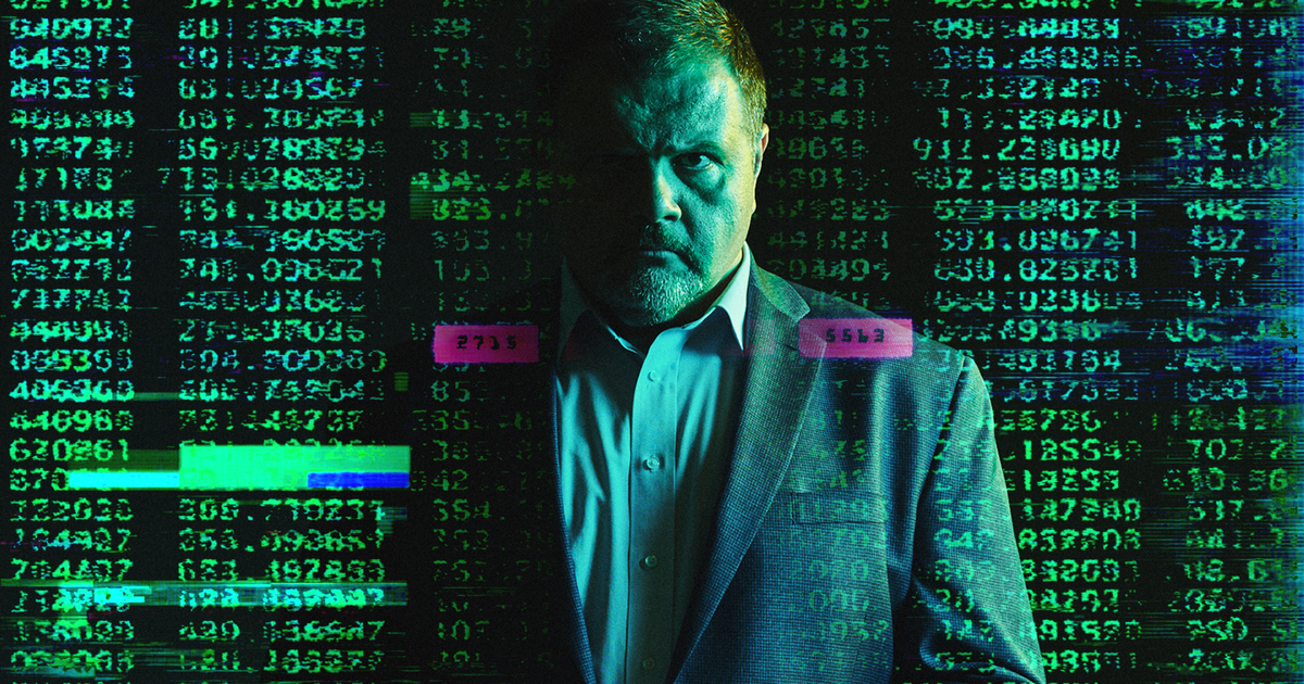 The internet turned credit card fraud into a business. Brett Johnson turned it into an empire.