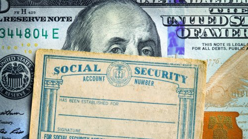All the States That Don't Tax Social Security