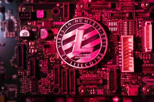 A Walmart Hoax Causes the Litecoin Crypto to Temporarily Surge