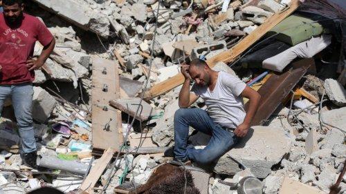 Israeli-Palestinian Conflict Divides Democrats