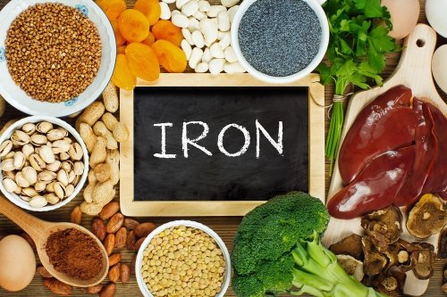 Iron-Rich Foods to Eat for Anemia, Plus Other Health Information on Anemia