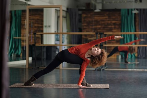 Exercises that'll decompress your spine for a happy back