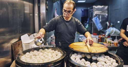The Eater Guide to Taipei