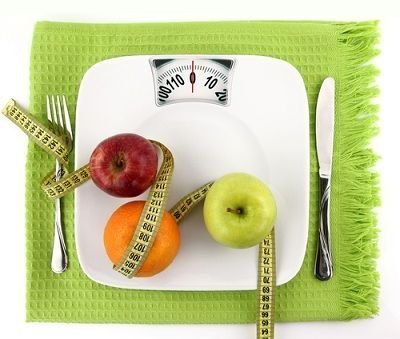 Top Tips for Portion Control