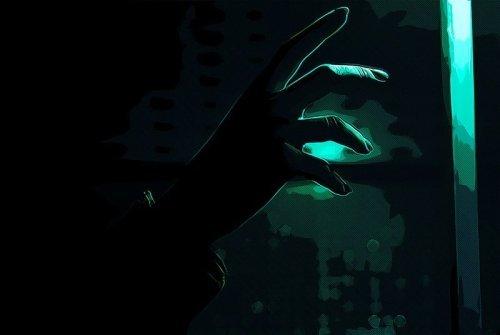 Crypto Crime - cover