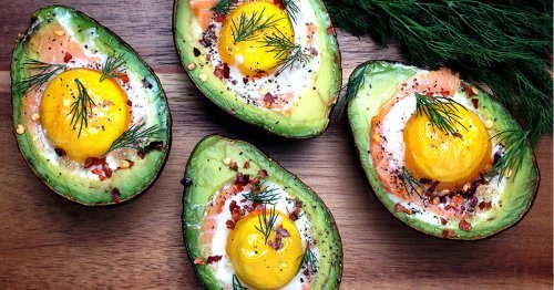 The Best Avocado Recipes That Go Beyond Guacamole