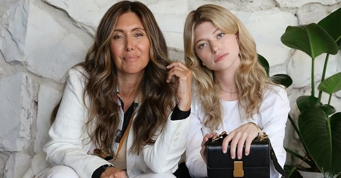 I'm 56, and my daughter is 24—we love these trends because they're under $100
