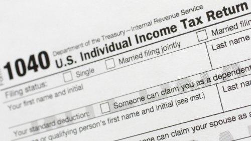 New Tax Filing Deadline Is Here