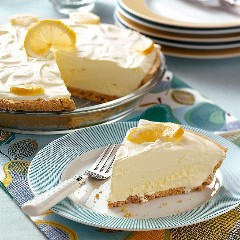 Discover icebox pie