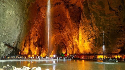 What's the Difference Between a Cave and a Cavern? — Plus Other Caves Facts