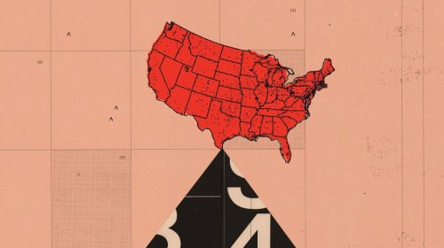 How America gave up and how it can fight back