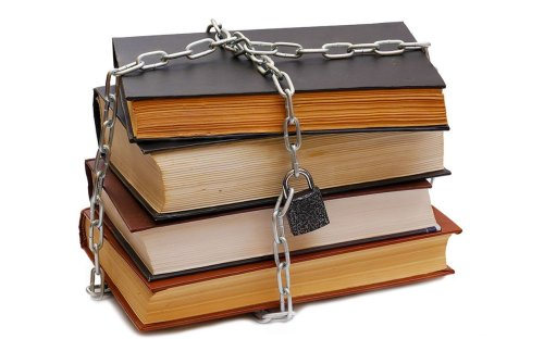 100 Most Banned Books