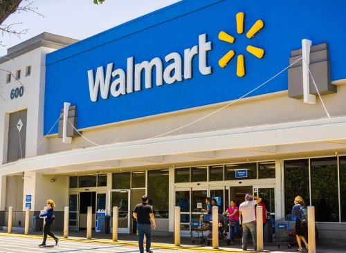 The Fast-Food Chains You'll Now Find at Your Local Walmart