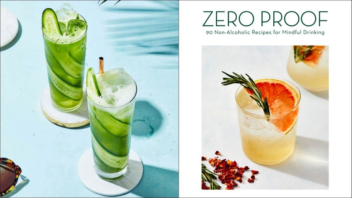 5 Awesome Drinks You Need to Try