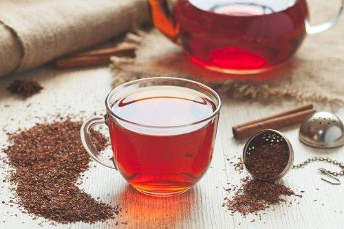 6 Unique & Wonderful Types of Tea